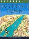 Egyptian Town  by  Scott Steedman