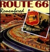 Route 66 Remembered  by  Michael Karl Witzel