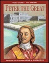 Peter the Great  by  Kathleen McDermott