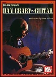 Dan Crary - Guitar  by  Dan Libertino