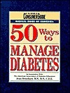 Medical Book of Remedies: 50 Ways to Manage Diabetes  by  Jean Betschart-Roemer