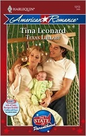 Texas Lullaby  by  Tina Leonard