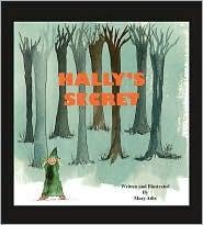 Hallys Secret  by  Mary Adix