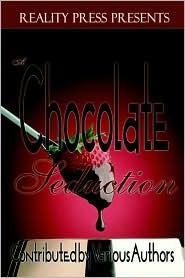 A Chocolate Seduction  by  Harold L. Turley II