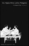 Ion/Hippias Minor/Laches/Protagoras (Dialogues of Plato, Vol 3) Plato