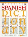 Spanish Dictionary  by  DK Publishing