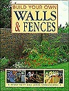 Build Your Own Walls and Fences Penny Swift