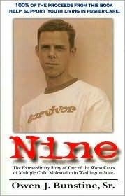Nine  by  Owen Bunstine