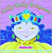 Jelly Belly Princess  by  Laura Rossiter