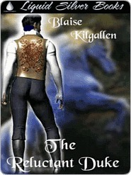The Reluctant Duke  by  Joan M. Fox