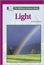 Light  by  Bonnie Juettner