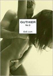 No. 3 Guthier  by  Thor L. Kunkel