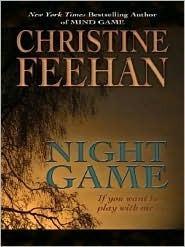 Night Game (GhostWalkers, #3)  by  Christine Feehan