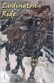Ludingtons Ride  by  Charles Welty