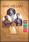 MacMillan Profiles: Kings & Queens (1 Vol.) Macmillan Publishing Company
