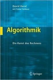 Algorithmik: Die Kunst Des Rechnens  by  David Harel