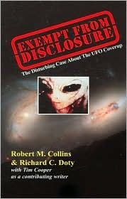 Exempt from Disclosure  by  Robert M. Collins