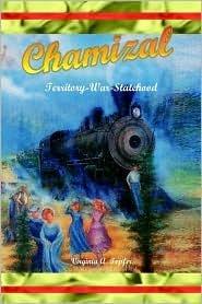 Chamizal.. Virginia A. Tepfer
