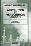 Air Pollution  by  Photochemical Oxidants by I. Colbeck