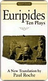 Euripides: Ten Plays Euripides