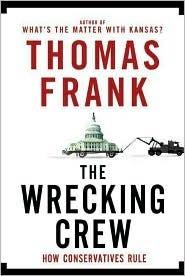 The Wrecking Crew Thomas Frank
