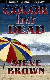 Color Her Dead Steve Brown