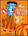 Happy Birthday, Frankie Sarah Weeks