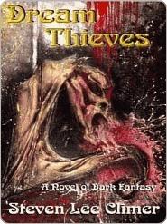 Dream Thieves Steven Lee Climer