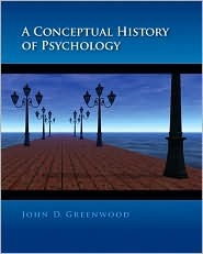 Relations and Representations: An Introduction to the Philosophy of Social Psychological Science  by  John D. Greenwood