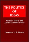 The Urban Web: Politics, Policy, and Theory  by  Lawrence J. R. Herson
