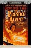 Prentice Alvin (Tales of Alvin Maker, #3)  by  Orson Scott Card