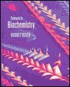 Wie Concepts in Biochemistry, Second Edition, with the Interactive Concepts in Biochemistry CD-ROM  by  Rodney F. Boyer