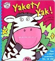 Yakety Yak! David Crossley