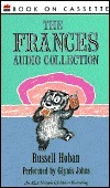 The Frances Audio Collection Russell Hoban