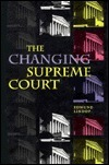 The Changing Supreme Court Edmund Lindop