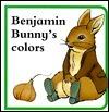 Benjamin Bunnys Colors Beatrix Potter
