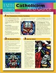 Faith Charts: Catholism at a Glance Raymond Cleaveland