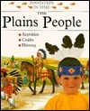 The Plains People  by  Sally Hewitt