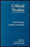Post-Theory, Culture, Criticism (Critical Studies 23) (Critical Studies)  by  Stefan Herbrechter