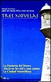 Tres Novelas  by  Ismael Lorenzo