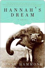 Hannahs Dream  by  Diane Hammond