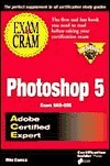 Ace Photoshop 5 Exam Cram Mike Cuenca