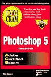 Adobe Photoshop Workshop [With CDROM]  by  Mike Cuenca