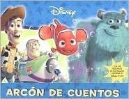 Arcon de Cuentos: Toy Story/Toy Story 2/Monsters, Inc./Buscando A Nemo Silver Dolphin En Espanol