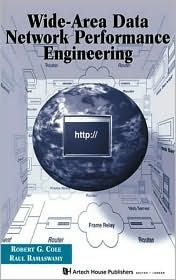 Wide-Area Data Network Performance Engineering  by  Robert G. Cole