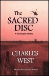 The Sacred Disc Charles G. West