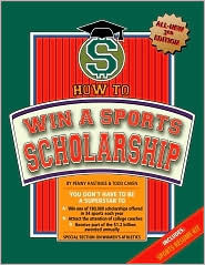 How to Win a Sports Scholarship Penny Hastings