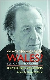 Who Speaks for Wales?: Nation, Culture, Identity  by  Daniel G. Williams