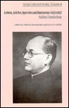 Letters, Articles, Speeches and Statements 1933-1937  by  Subhas Chandra Bose