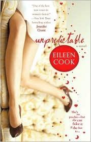 Unpredictable Eileen Cook
